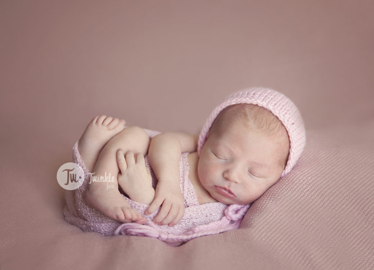 LAIA – { fotos de bebé recién nacido en Valencia }