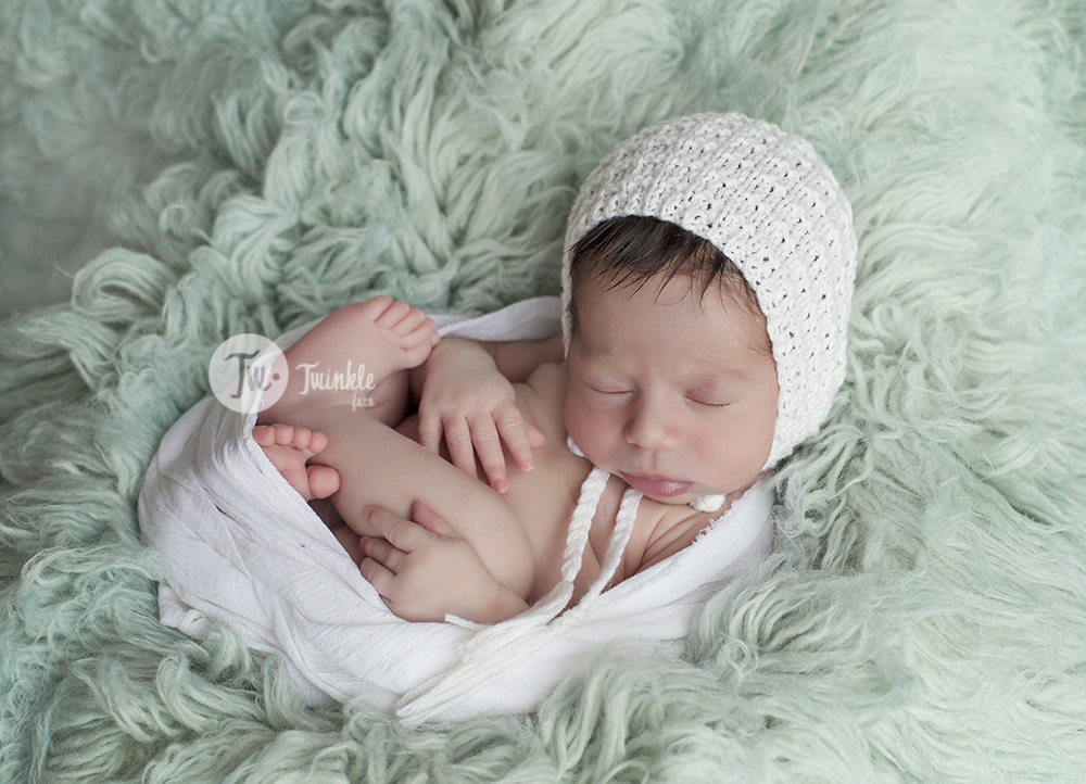 fotografía de bebes en Valencia