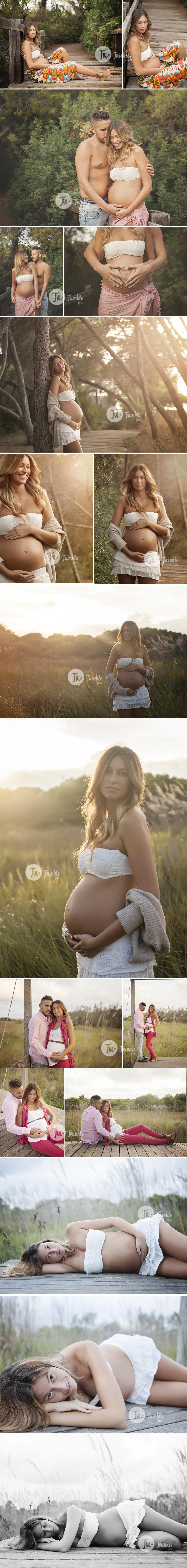 fotofgrafias de embarazada en exteriores_ ivana