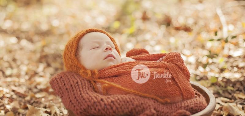 JOEL { sesion de fotos de bebe en exteriores }