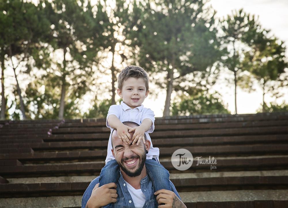 fotos niño y familia valencia10