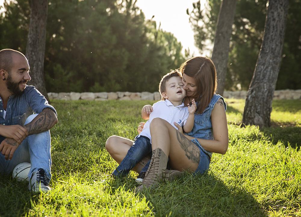 fotos niño y familia valencia12