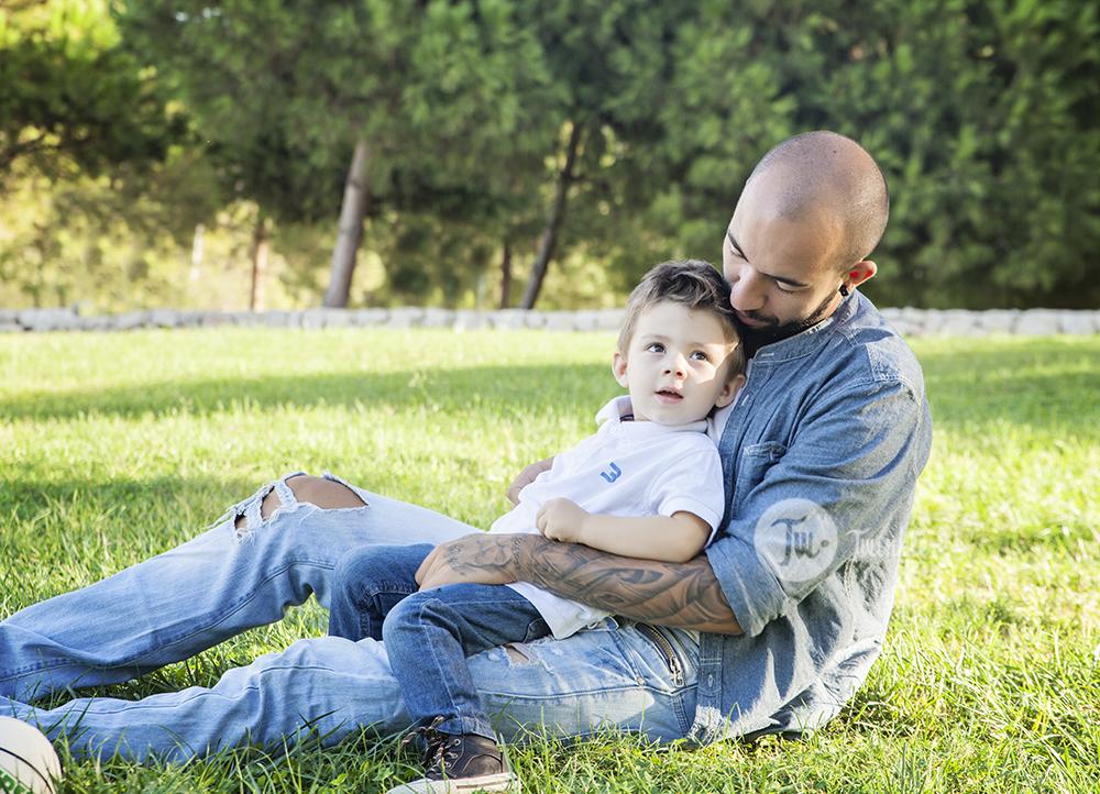 fotos niño y familia valencia15