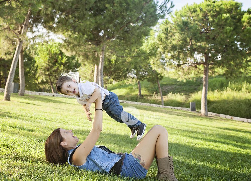 fotos niño y familia valencia19