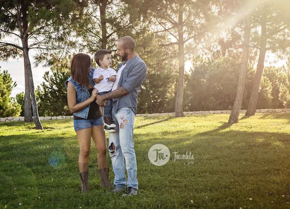 fotos niño y familia valencia34