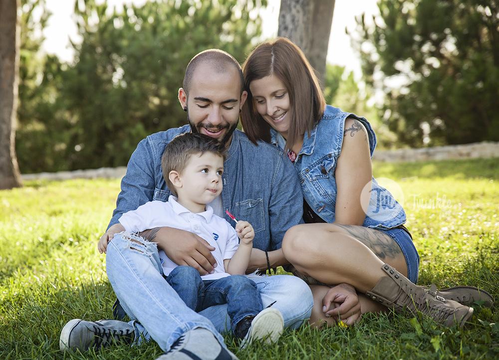 fotos niño y familia valencia41
