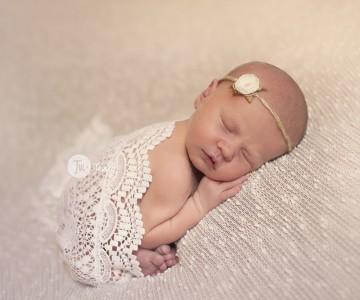 NELIA NEWBORN { fotografia newborn en valencia }