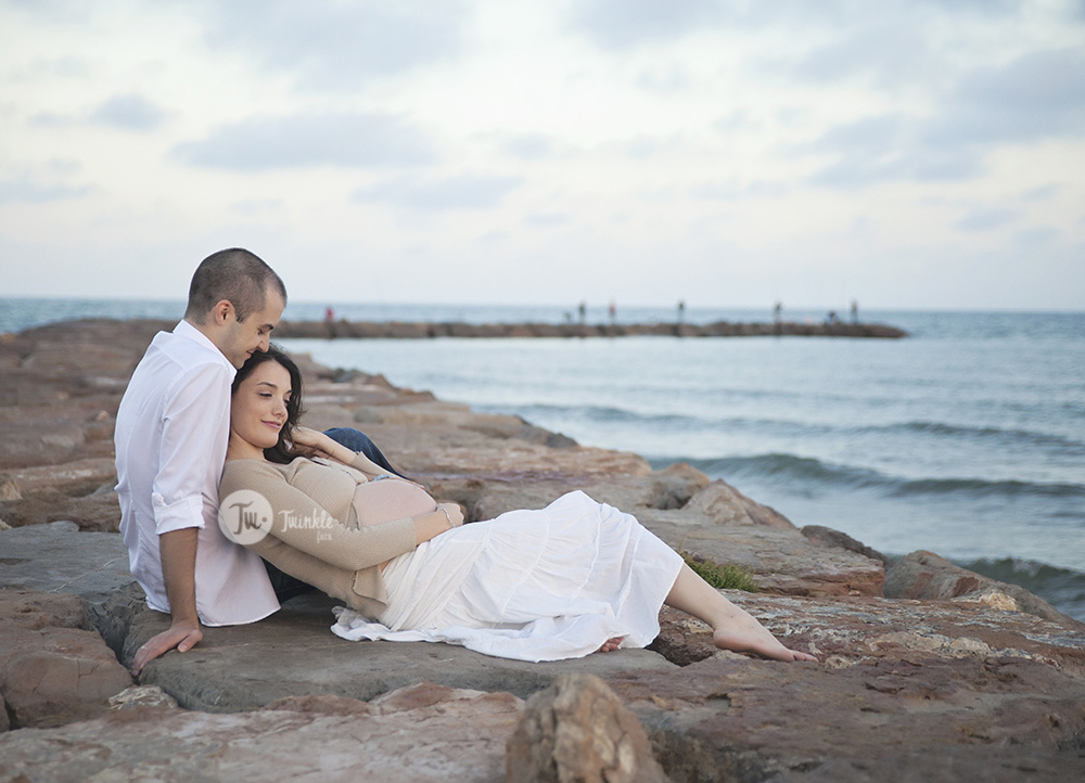 fotos embarazo laura12