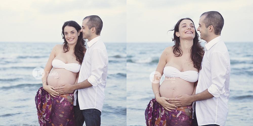fotos embarazo laura21