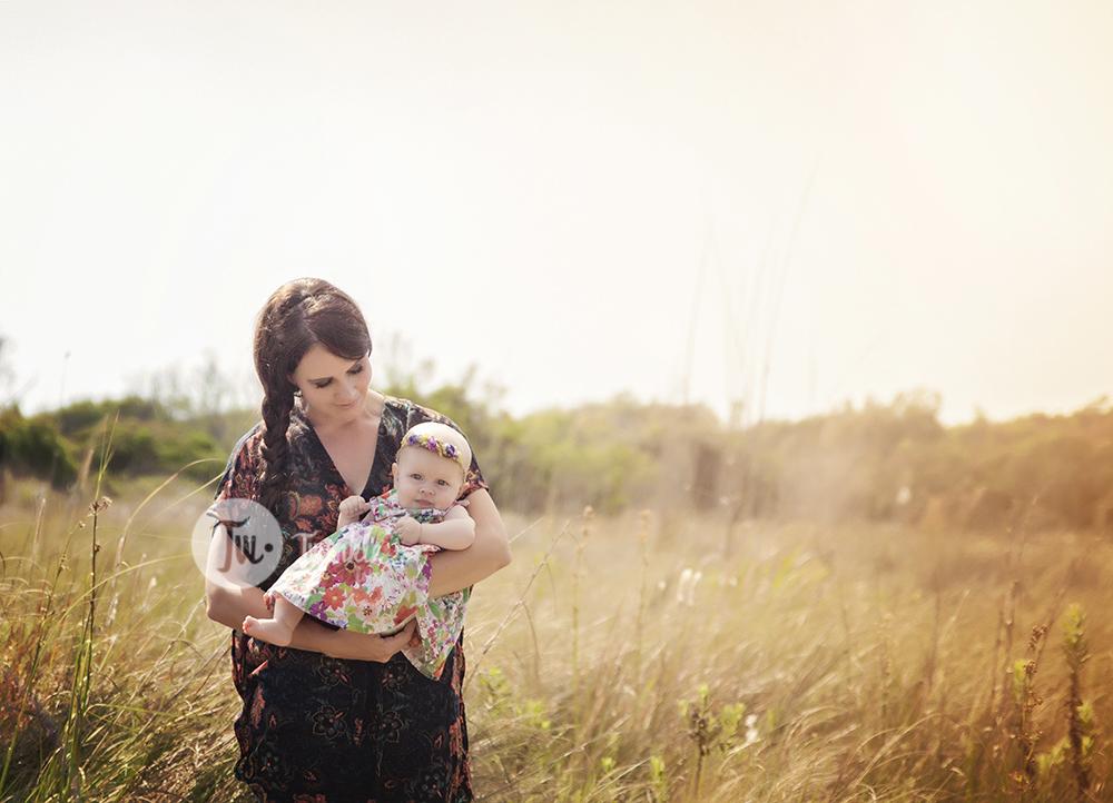 Sesión de fotos bebé y mamá_01