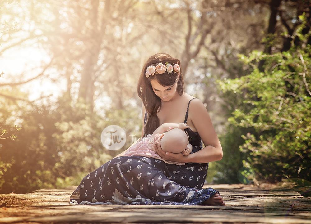 Sesión de fotos bebé y mamá_11