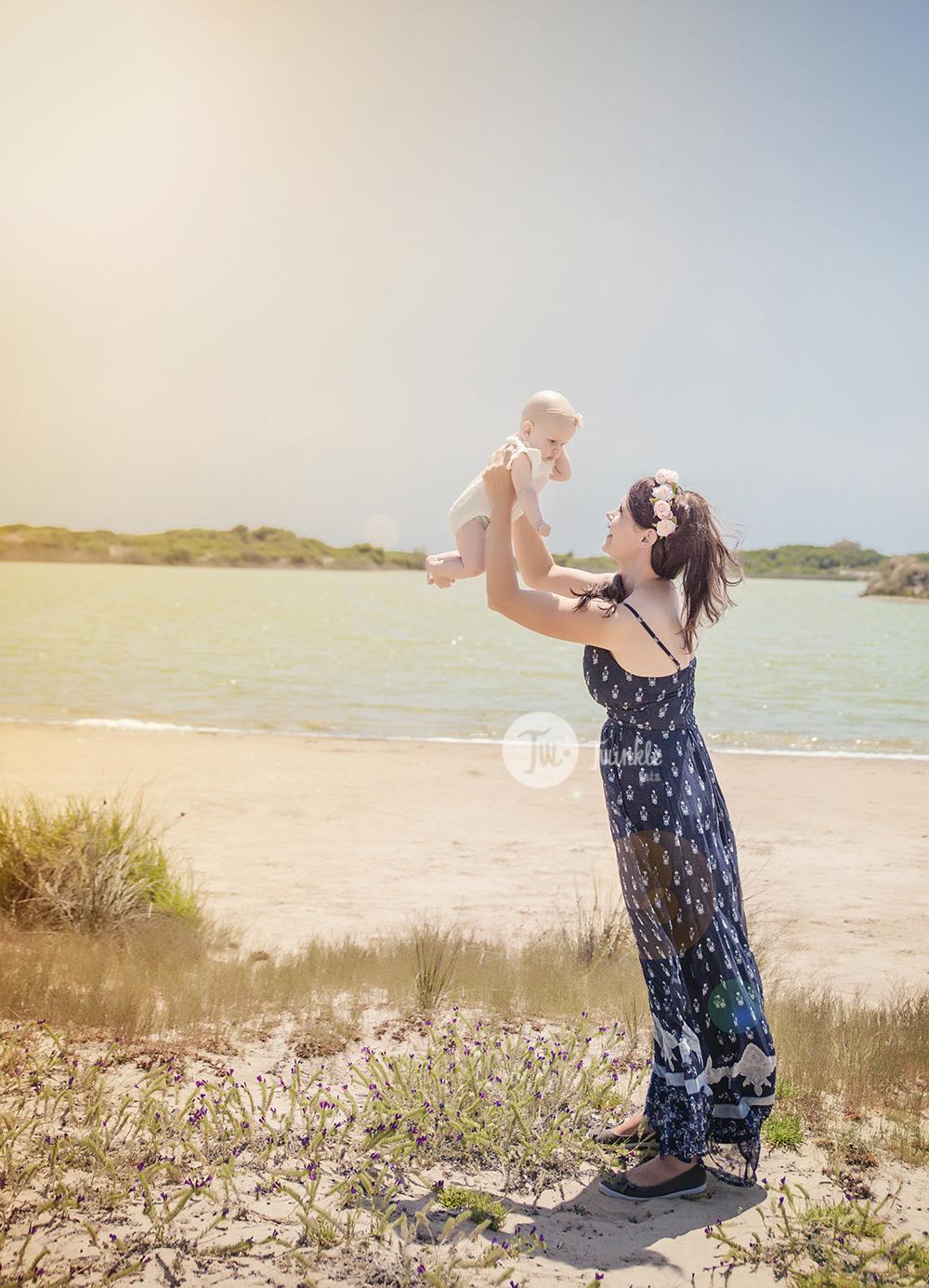 Sesión de fotos bebé y mamá_14