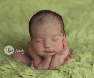 Paco Boro - sesión newborn en Valencia {recién nacido}