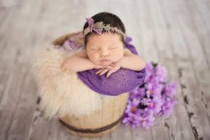 fotos newborn en Valencia