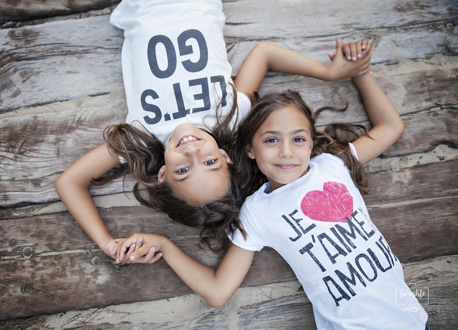 fotos exteriores niños familia valencia