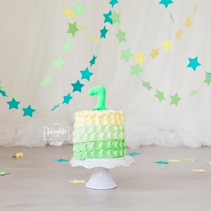 Gael cumpleaños