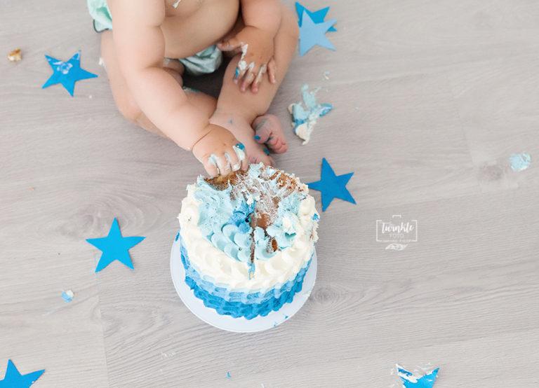 Lucas cumpleaños