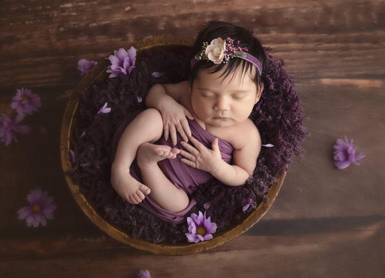 foto bebe recien nacido valencia